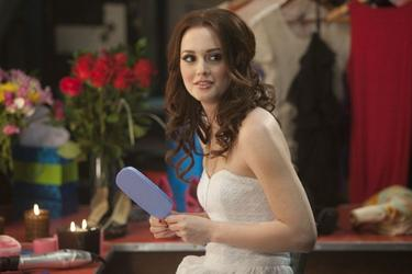 "Leighton Meester in ""Country Strong."""