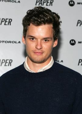 Austin Nichols at the Paper Magazine and Motorola, Beautiful People Party West Celebrating PAPERs Ninth Annual Beautiful People Issue.