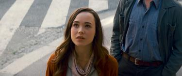 "Ellen Page as Ariadne in ""Inception."""