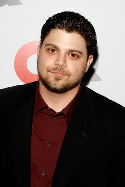 Jerry Ferrara at the GQ Men of the Year party.