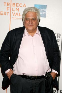 "Michael Lerner at the premiere of ""Yonkers Joe"" during the 2008 Tribeca Film Festival."