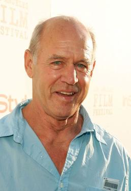 "Geoffrey Lewis at the screening of ""Down in the Valley."""