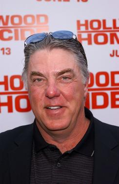 "Bruce McGill at the premiere of ""Hollywood Homicide."""