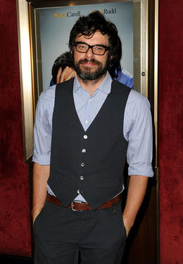 "Jemaine Clement at the New York premiere of ""Dinner For Schmucks."""