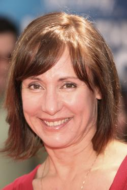 "Laurie Metcalf at the premiere of ""Meet The Robinsons""."