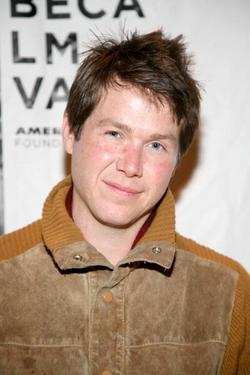 "Barlow Jacobs at the premiere of ""Shotgun Stories"" during the 2007 Tribeca Film Festival."