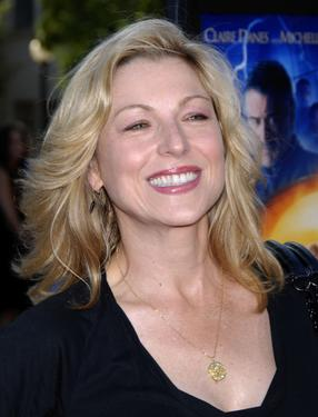 "Tatum O'Neal at the premiere of ""Stardust""."