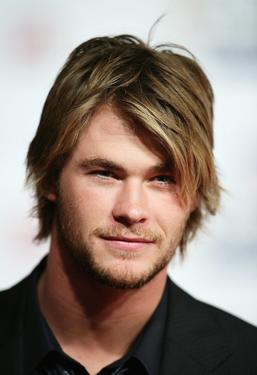 Chris Hemsworth at the 2006 TV Week Logie Awards.