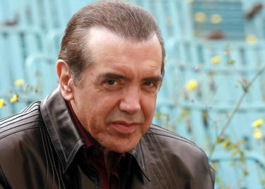 "Chazz Palminteri at the photocall of ""A Guide to Recognizing Your Saints""."