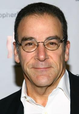 "Mandy Patinkin at the Christopher & Dana Reeve Foundation's ""A Magical Evening"" Gala."