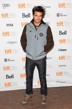 "Rob Mayes at the Canada premiere of ""John Dies At The End"" during the 2012 Toronto International Film Festival."
