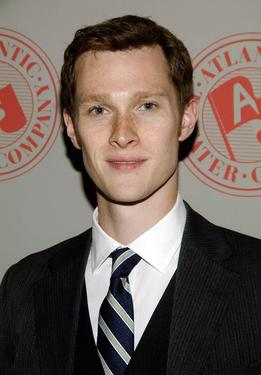Dan Bittner at the Atlantic Theater Company's 2009 Spring Gala.