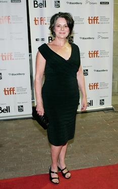 "Gabrielle Rose at the screening of ""Excited"" during the 2009 Toronto International Film Festival."