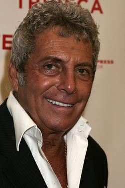 "Gianni Russo at the premiere of ""Toots"" during the 5th Annual Tribeca Film Festival."
