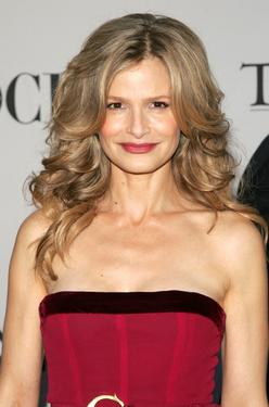 Kyra Sedgwick at the 60th Annual Tony Awards.