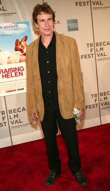 "John Shea at the screening of ""Raising Helen."""