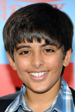 Karan Brar at the Variety's 6th Annual Power of Youth Event in California.