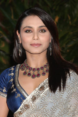 Rani Mukerji at the landmark Grand Opening of Atlantis, The Palm Resort and the Palm Jumeirah in United Arab Emirates.