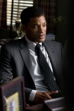 "Will Smith in ""Seven Pounds."""