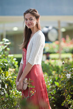 "Analeigh Tipton as Jessica in ""Crazy, Stupid, Love."""