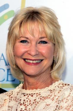 "Dee Wallace at the Grand opening of The Assistance League ""Leeza's Place."""