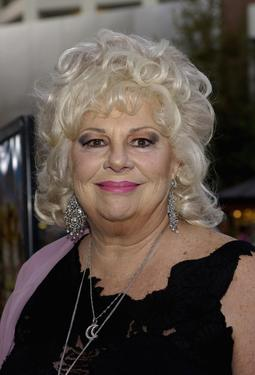 "Renee Taylor at the Los Angeles premiere of ""Gold Diggers."""