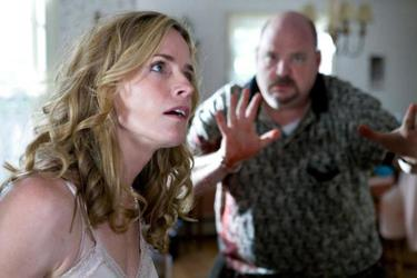 "Elisabeth Shue and Pruitt Taylor Vince in ""Don McKay."""