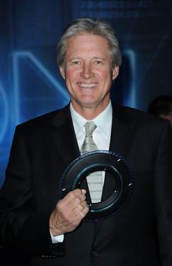 "Bruce Boxleitner at the California premiere of ""Tron: Legacy."""