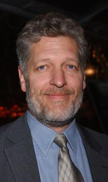 "Clancy Brown at the ""Carnivale"" second season party."