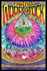 Poster for Taking Woodstock