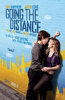 Poster for Going the Distance