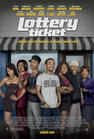 Poster for Lottery Ticket