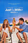 Poster for Just Go With It