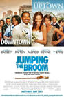 Poster for Jumping the Broom
