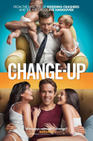 Poster for The Change-Up