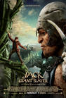Poster for Jack the Giant Slayer