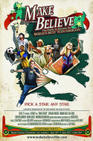 Poster for Make Believe