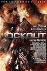 Poster for Lockout
