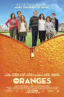Poster for The Oranges