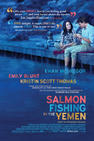 Poster for Salmon Fishing in the Yemen