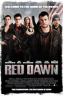 Poster for Red Dawn