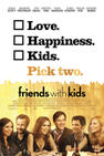 Poster for Friends With Kids