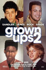 Poster for Grown Ups 2