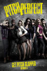 Poster for Pitch Perfect