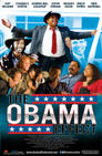 Poster for The Obama Effect