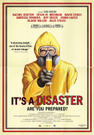 Poster for It's a Disaster
