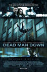 Poster for Dead Man Down