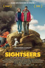 Poster for Sightseers