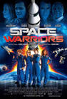 Poster for Space Warriors