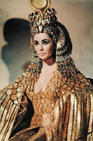 Poster for Cleopatra 50th Anniversary